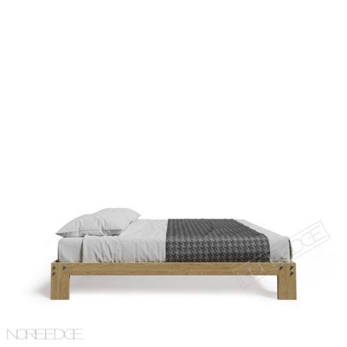 Кровать Рукс