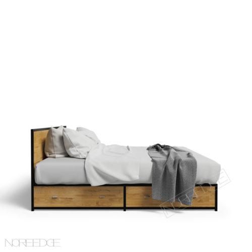 Кровать Мидлер