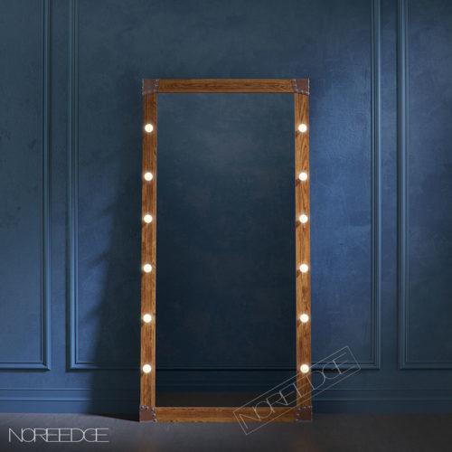 Гримерное зеркало Касл