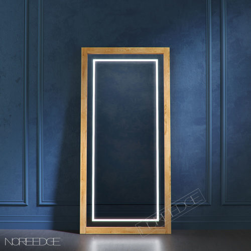 Гримерное зеркало Локс №1