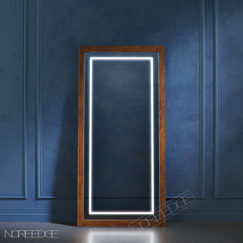 Гримерное зеркало Локс №3